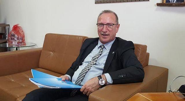 DSP Genel Başkan Yardımcısı Murat Özbilge'nin baba acısı