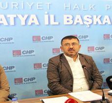 """CHP'li Ağbaba: """"Sultansuyu Harası kimsenin çiftliği değil"""""""