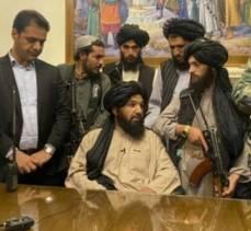 Taliban yeni Afgan hükümetine hazırlanıyor
