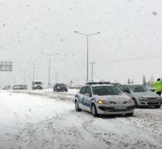 Bursa'da buzlanma ve don uyarısı!