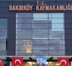 İstanbul Bakırköy'de 6 Eylül'e kadar gösteri yasağı