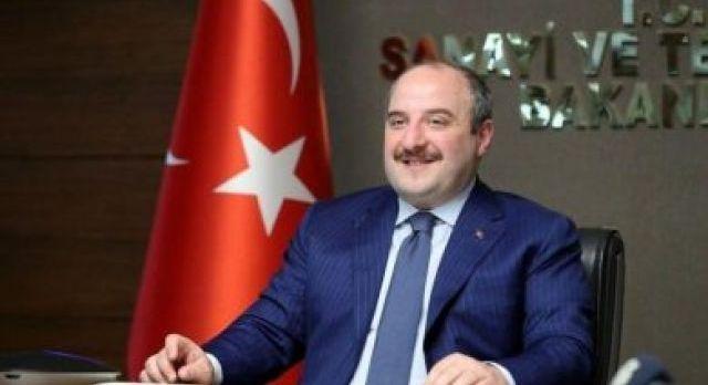Sanayi ve Teknoloji Bakanı Kilis'e geliyor!