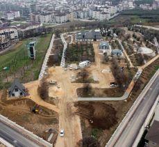 Osmangazi'de macera gün sayıyor