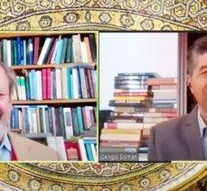ABD'li tarihçi 'Osmanlı Bürokratları'nı anlattı