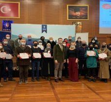 Bursa'da kuraklıkla gönüllü mücadele