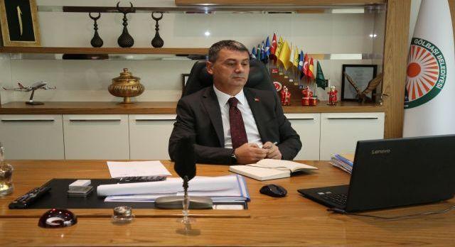 Ankara'da Başkan Şimşek e-ders yaptı