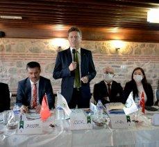 Bursa Osmangazi'de BİKEM buluşması