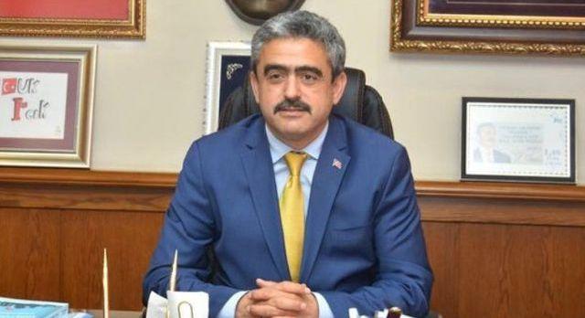 MHP'li Alıcık'tan gazetecilere saldırıya kınama