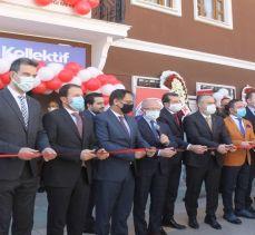 Bursa Gürsu Belediyesi'nin Kollektif Kariyer Merkezi açıldı