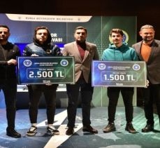 Bursa'ya e-spor merkezi geliyor