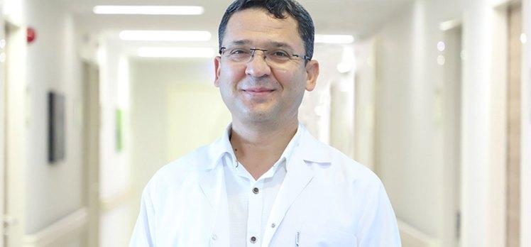 Diyabet hastalarının oruç tutmaları hekim kontrolünde olmalı