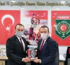 Bursa Yıldırım'da Saadet'ten şehit yakınları ve gazilere ziyaret
