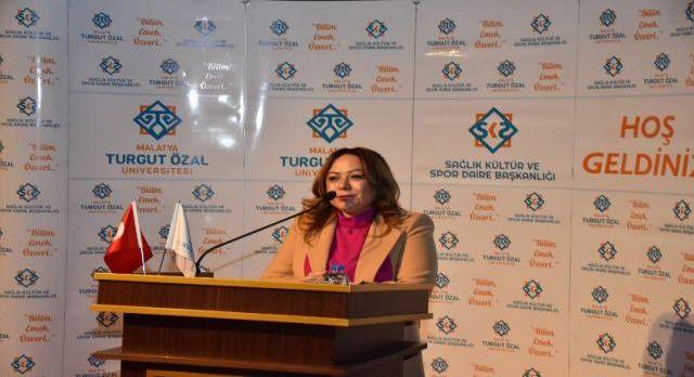 Malatya Turgut Özal Üniversitesi'ne yeni bölümler açılacak