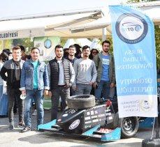 Bursa'da 'Üniversitene Hoşgeldin Şöleni' uzadı