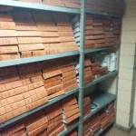 custodia de archivos | Mudanzas Cerezo