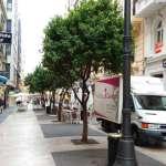 Mudanza calle ribera valencia