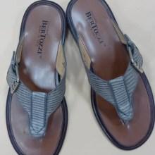 Bertozzi Men Shoes – Gray 44″