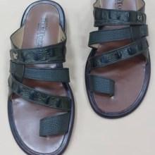 Bertozzi Men Shoes – Green 40″