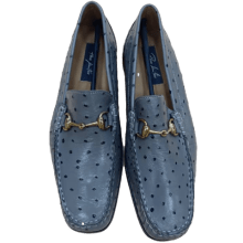 Paco Milano Men Shoes – Gray 43″