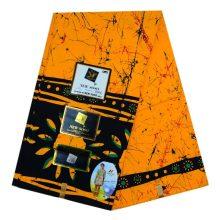 New Soso Wax Atampa Fabric – 6 Yards – 100% Cotton