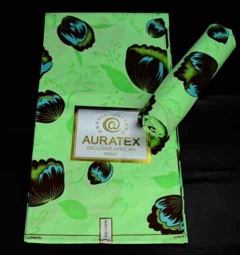 Auratex Wax Atampa