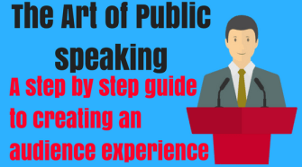 SLide Master 1 - Public Speaking: A complete guide from start to end