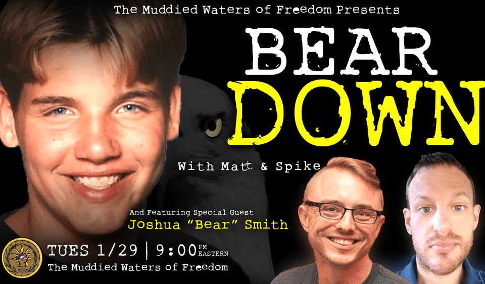 Bear Down with Joshua Smith
