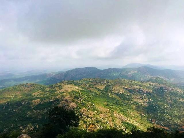 Kabbaldurga-Trek-Image-Muddie-Trails-Best-Trek-Around-Bangalore