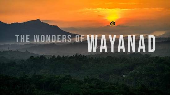 Wayanad backpacking trip