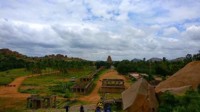 Hampi-Best-places-to-visit-in-karnataka