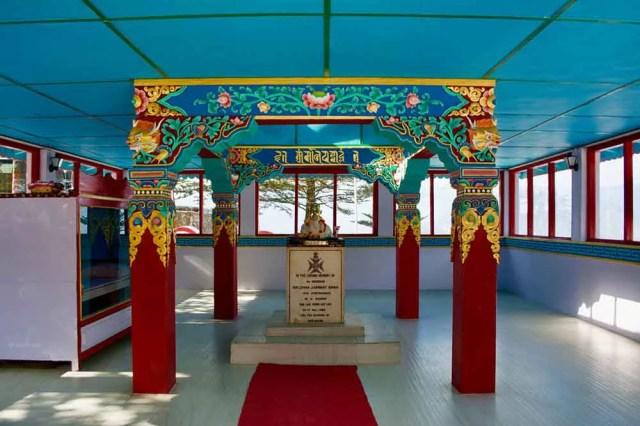 Jaswant Singh Memorial Tawang