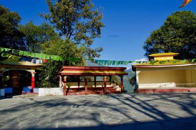 Birth Place of 6th Dalai Lama Tawang
