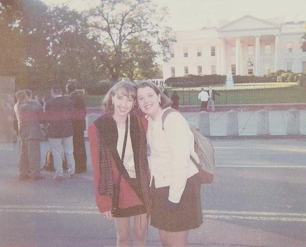 National Youth Leadership Conference, 1999