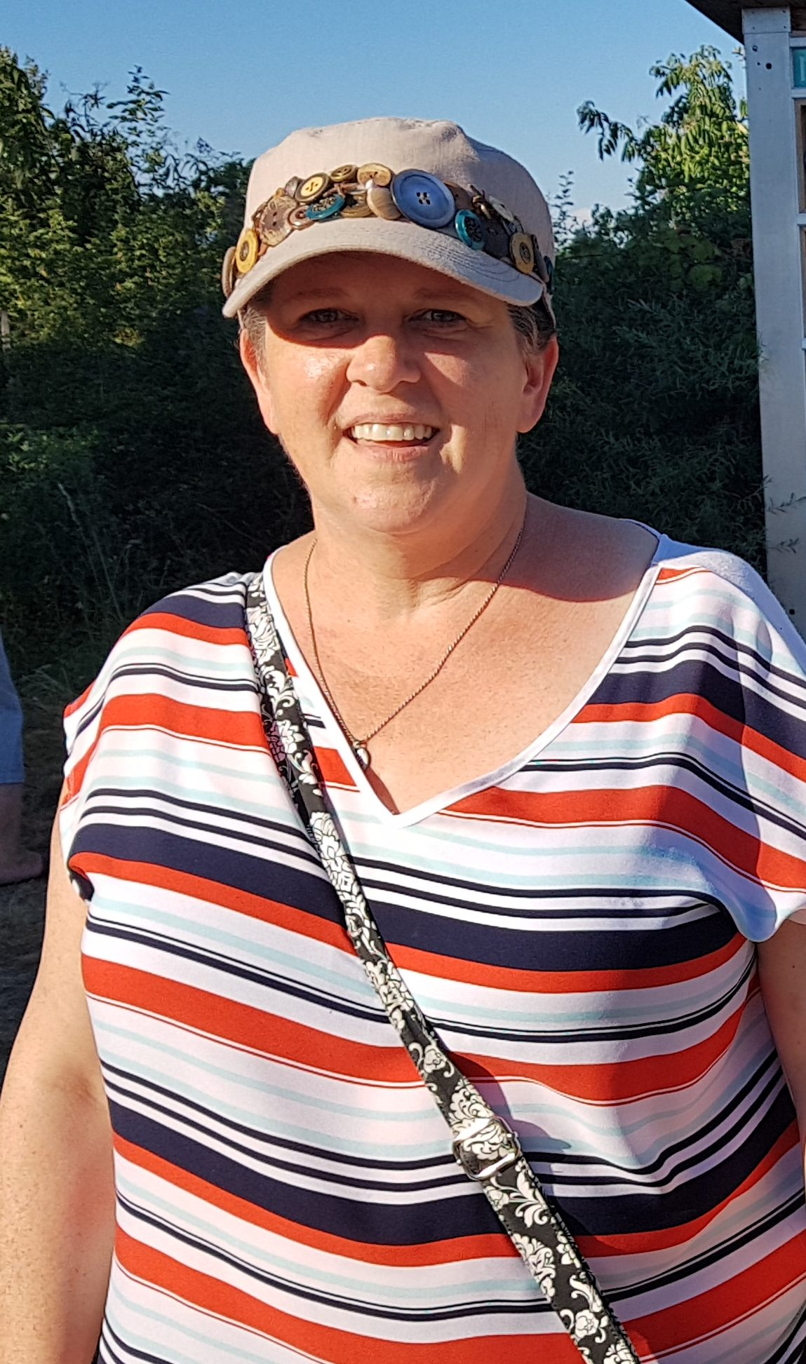 Michelle Milne - Sandpiper Teacher
