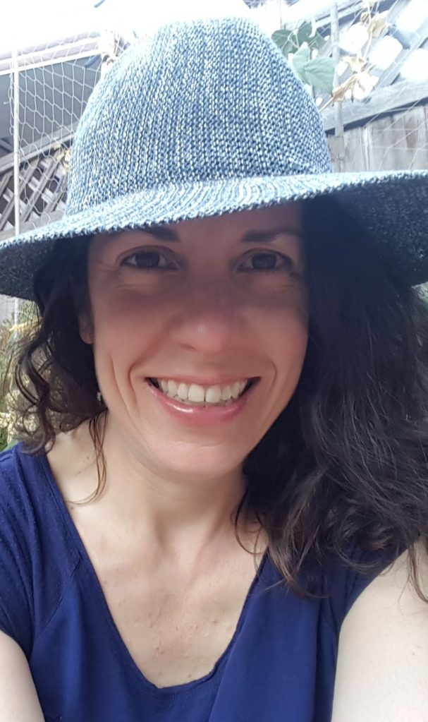 Cheryl - Sandpiper Teacher