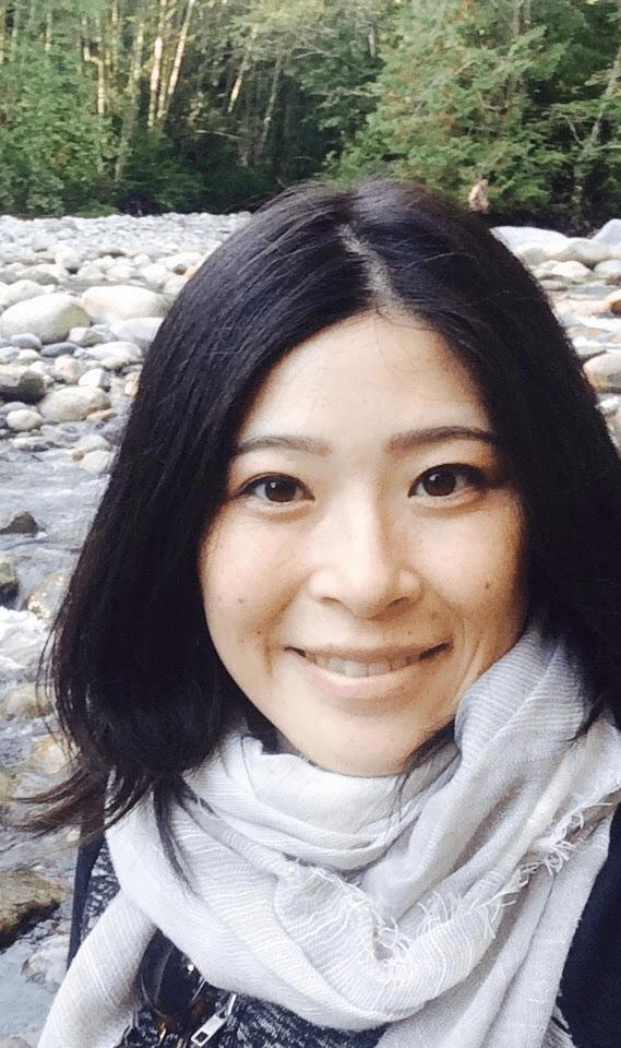 Misa - Assistant Teacher Sandpiper Program