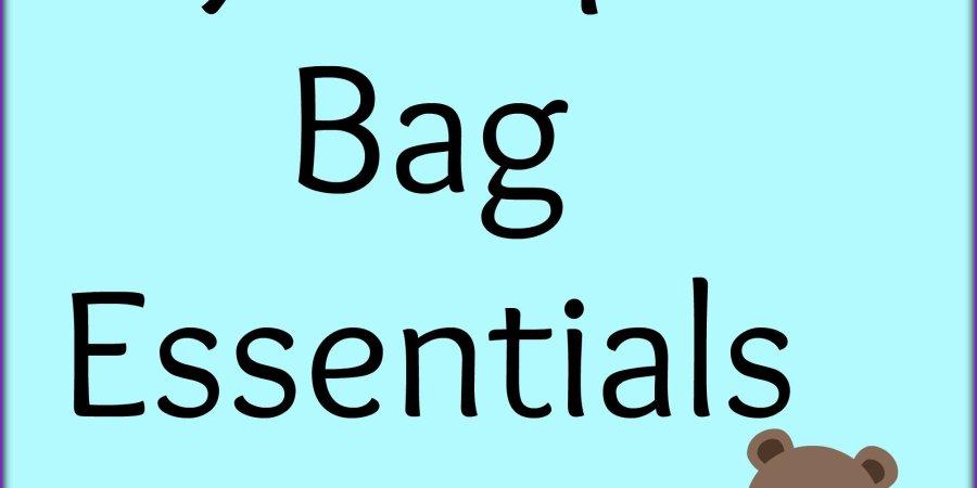 diaper bag essentials via muddybootsanddiamonds.com