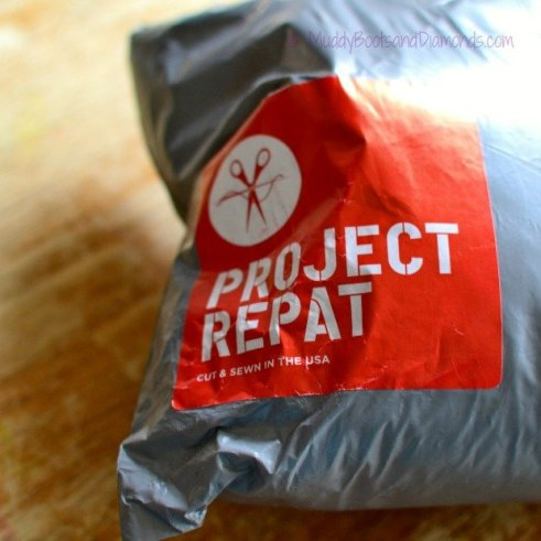 Package from Project Repat