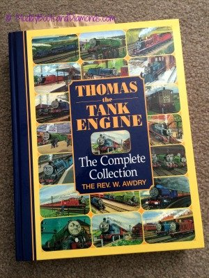 Thomas-Tank-Engine-Complete-Collection