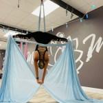 Aerial Silks Basics Pop Up