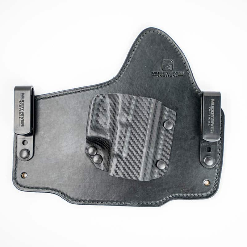 Keltec P11 Hybrid IWB Holster - Made in U S A  - Same Day Shipping!!