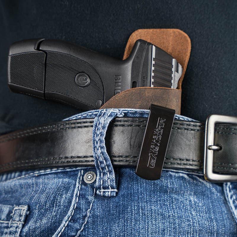 concealed carry belt