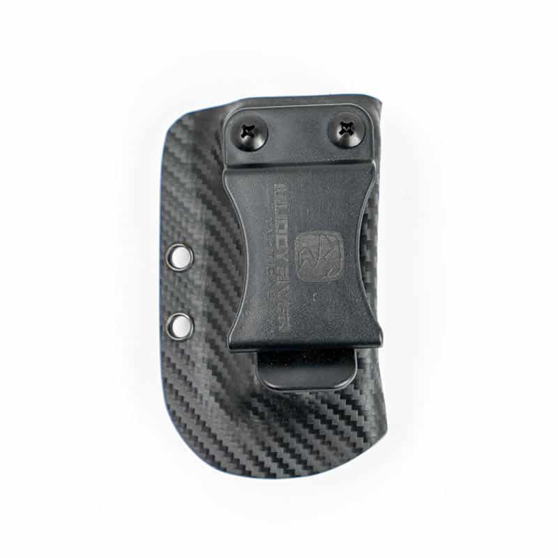 Extra Magazine Holster - Made in U S A  - Lifetime Warranty