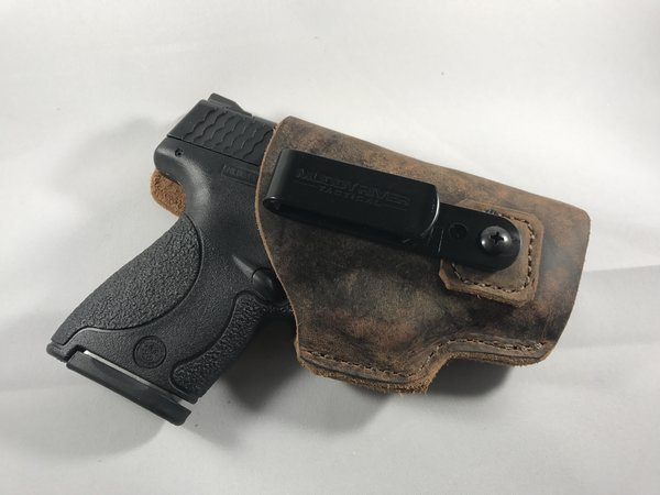 concealed carry in summer