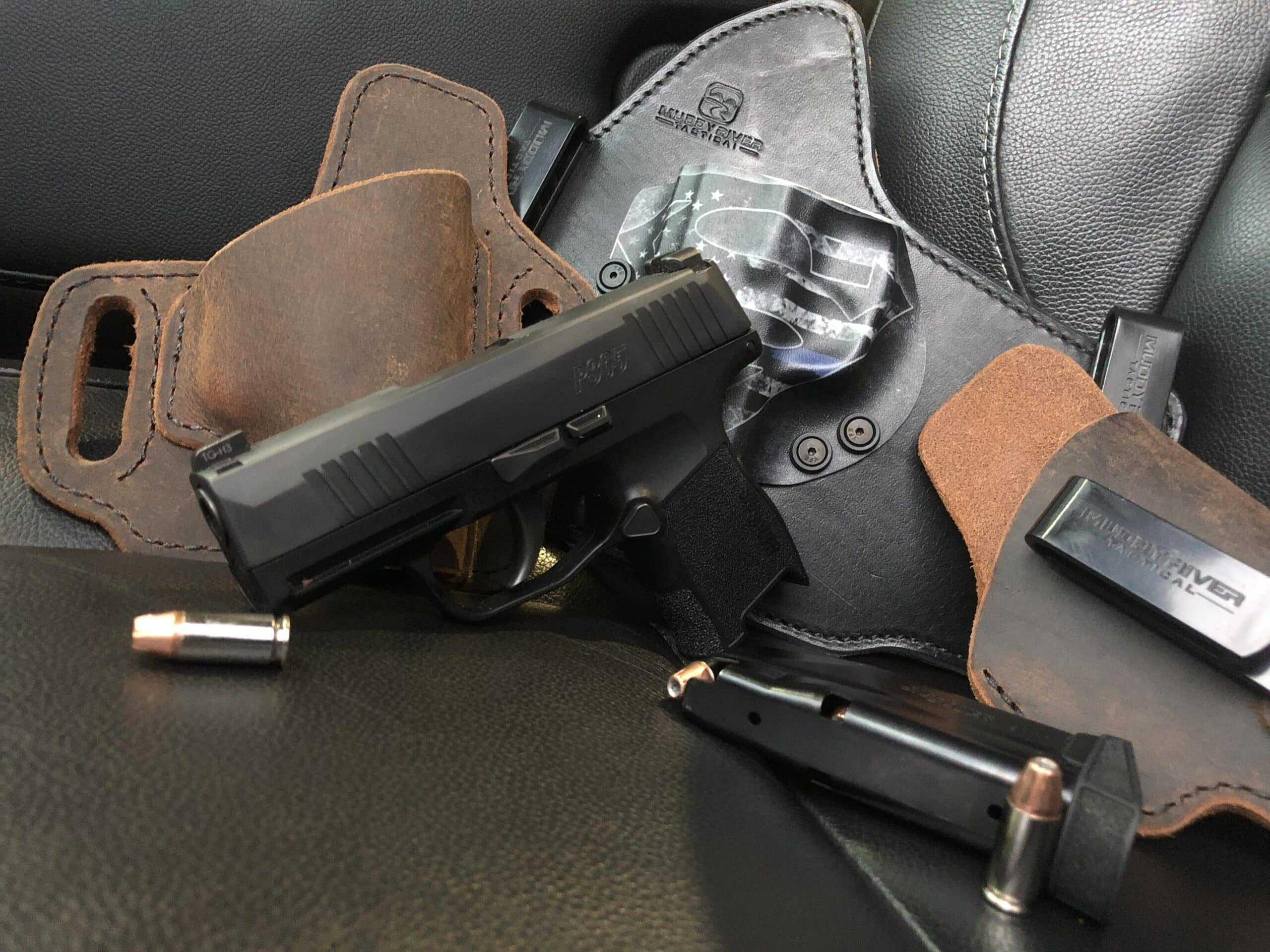 edc gun