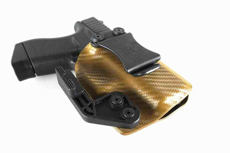 iwb kydex holster