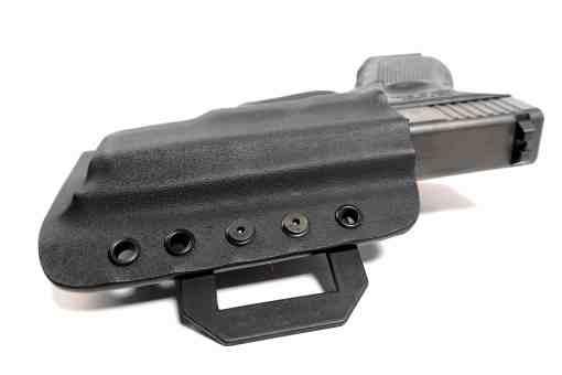 Glock 20 / 21 OWB Kydex Holster