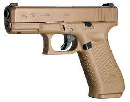 Glock 19x Vs  Glock 45 - What makes the Glock 45 better than