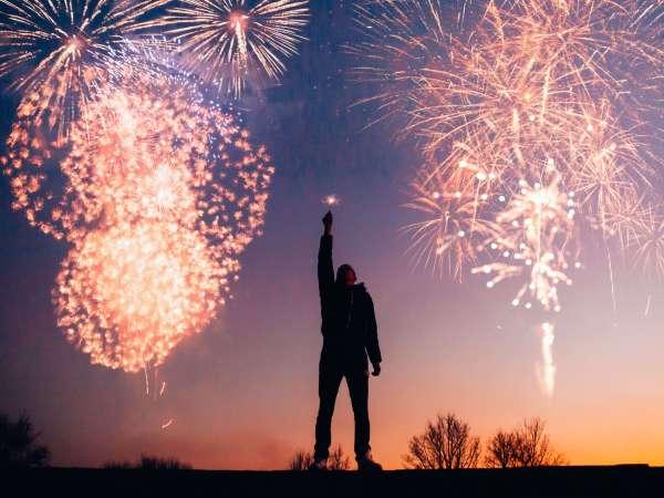 Resoluções de ano novo