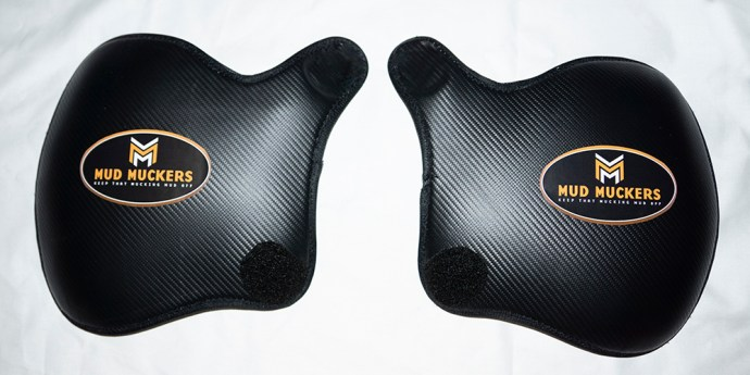 trick motorcycle hand guards